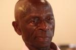 B.A. Mensah
