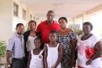 Herbert on May 9 2011 in Kumasi