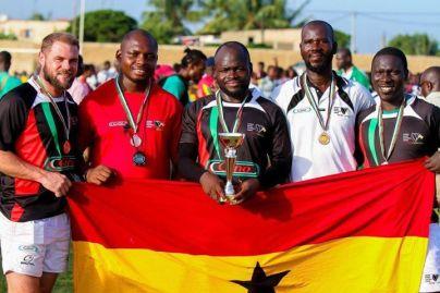 Togo Sevens