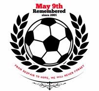 May 9th 2017 Logo