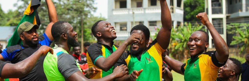 Hurricanes Crowned As Ghana Rugby 2019/20 Club Champions